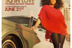 "Highly Anticipated Album Jill Scott Album ""The Light Of The Sun"" To Be Released June 21"