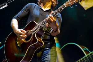 Picturebook: Jason Mraz Live at Aarons Amphitheatre at Lakewood Atlanta August 18th