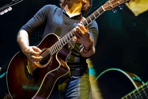 Picturebook: Jason Mraz Live at Aarons Amphitheatre at Lakewood Atlanta August 18th