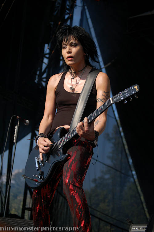 Joan Jett and the Blackhearts (5)