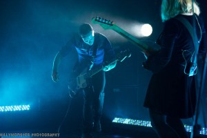 The Joy Formidable at Terminal West 04/26/16
