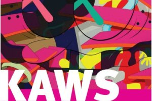 Celebrate the Radness of KAWS with DJ Hurricane