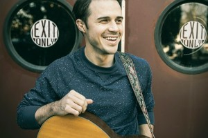 Throwback Thursday: Exclusive Interview w/ Kris Allen