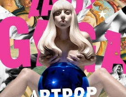 Album Review: Lady Gaga, ARTPOP