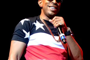Picture Book: Ludacris @ The Tabernacle