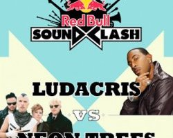 AMG Weekend Picks: Train, Ludacris, Drive Invasion and More!