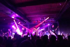 Concert Review: Yellowcard & Memphis May Fire at The Masquerade 10/28