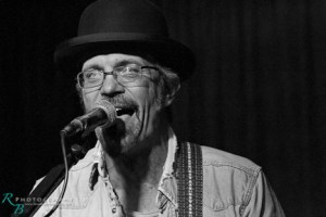 Picture Book & Live Review: Marshall Crenshaw and The Bottle Rockets @ Locos Grill & Pub 1/24