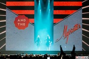 Picture Book: Madonna @ Philips Arena, November 17