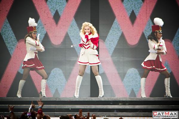 Madonna Philips