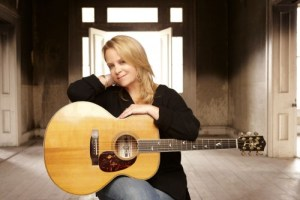 AMG Weekend Picks: Mary Chapin Carpenter, Nophest, Big Freedia, Toby Keith, Lightning Bolt, and more!