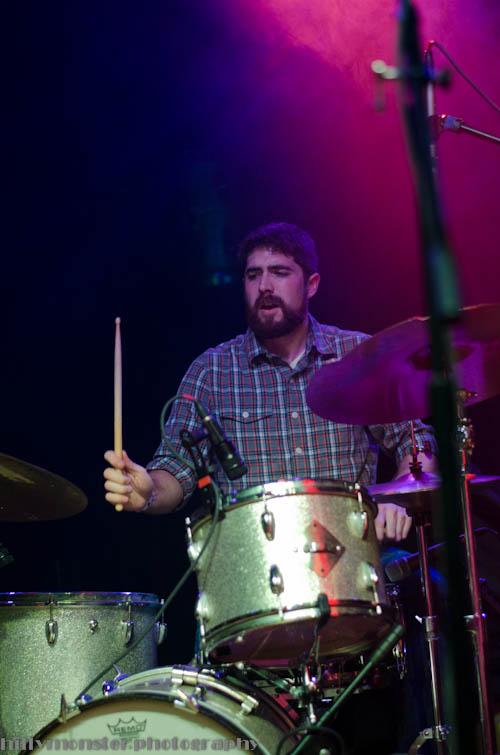 Matthew E White (9)