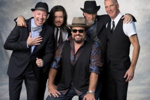 Interview with Paul Deakin of the Mavericks