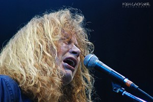 Picture Book: Mayhem Festival at Aaron's Amphitheatre at Lakewood, August 12