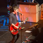 Noel Gallagher's High Flying Birds at The Tabernacle 07/01/16