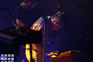 Picture Book: Neon Indian at Masquerade, September 19