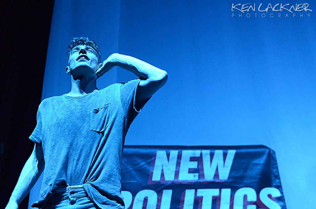 New Politics 14