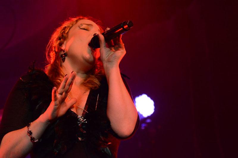 Nightwish 33