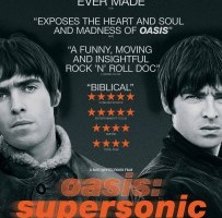 Supersonic (Oasis movie) announces Atlanta date