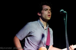 Throwback Thursday: Picture Book: Parquet Courts @ 529 5/27/13