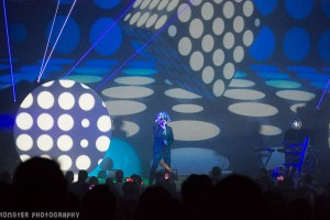 Pet Shop Boys at The Woodruff Arts Center 11/14/16