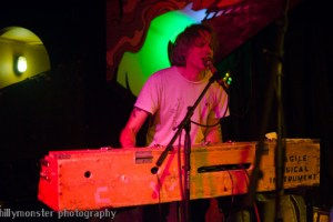 Picture Book: Quasi with Jeffrey Lewis @ The Drunken Unicorn
