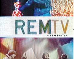 Enter to Win R.E.M. By MTV Screening Passes on 11/18 & the DVD set!