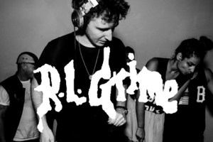 Interview w/ RL Grime; Playing @ The Basement at Graveyard Tavern 5/8!