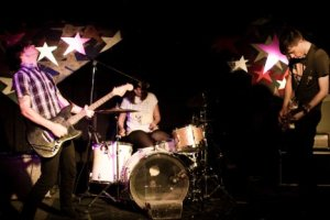 Picture Book: Eternal Summers, Reading Rainbow at The Drunken Unicorn, September 9