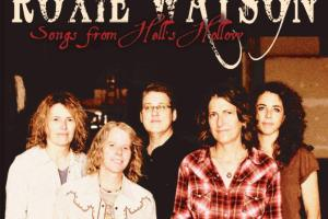 Interview with Roxie Watson- Playing Eddie's Attic 5/24