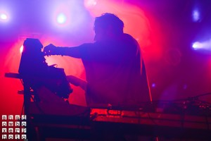 Picture Book: Royksopp at The Masquerade, March 25