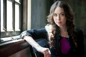 Interview: Sarah Jarosz @ Eddie's Attic 11/21