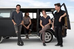 Interview: Saints of Valory @ Vinyl 12/6