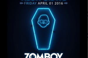 Win Tickets to Zomboy at Opera