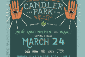 Candler Park Food and Music Festival Line-up Announcement and On-sale TODAY!