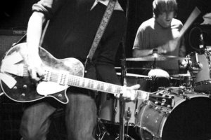 Picture Book: Sebadoh at The EARL, March 28