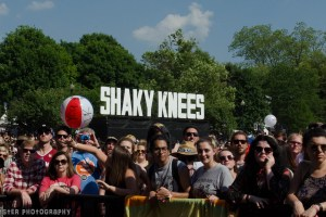 Live Review: Shaky Knees Festival 2015