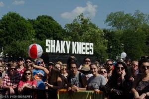 Live Review: Shaky Knees Festival 2015