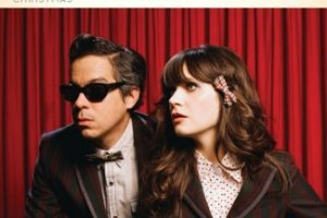 CD Review: She & Him — A Very She & Him Christmas