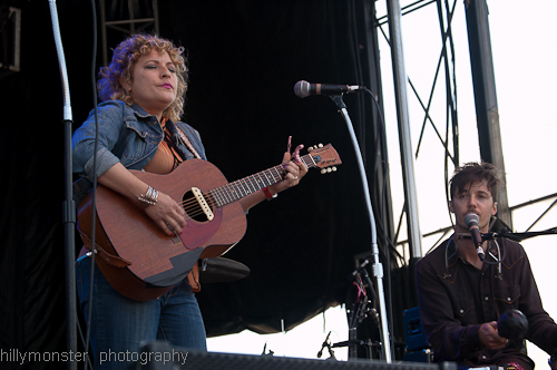 Shovels & Rope (12)