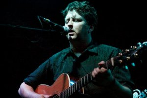 Picture Book: Six Organs of Admittance at The EARL, August 20