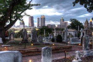 Don't Miss Atlanta's Best Halloween Events!