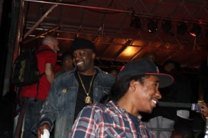 Live Review & Picture Book: A3C at Masquerade, October 6 – 8