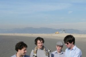 CD Review: The Soft Pack — The Soft Pack; Playing The EARL March 25