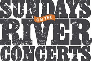Montana Skies performs at the next Sundays On The River concert