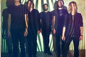 5GB With The Black Angels; Playing The Masquerade Tonight, Nov. 4