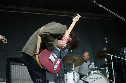 The Antlers (1)