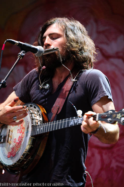 The Avett Brothers (5)