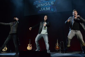 Star 94 Jingle Jam featuring The Backstreet Boys, Goo Goo Dolls, and More!