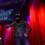 The Backstreet Boys 25